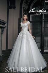 Свадебный салон Sali Bridal Свадебное платье 817