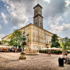 Туристическое агентство Мастер ВГ тур Экскурсионный автобусный тур во Львов (2 дня/1 ночь во Львове)