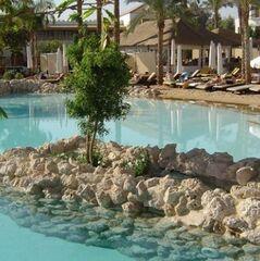 Туристическое агентство География Пляжный тур в Египет, Шарм-эль-Шейх, Ghazala Beach 4