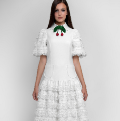 Платье женское Pintel™ Платье Suad