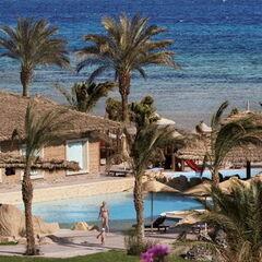 Туристическое агентство EcoTravel Пляжный авиатур в Египет, Сома-Бэй, Amwaj Blue Beach Resort & Spa Abu Soma 5*