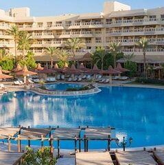 Туристическое агентство География Пляжный авиатур в Египет, Хургада, Sindbad Aqua Hotel & Spa 4
