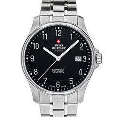 Часы Swiss Military by Chrono Наручные часы SM30137.01