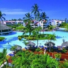 Туристическое агентство Jimmi Travel Отдых в Доминикане, Vista Sol Punta Cana Beach Resort & Casino 4*