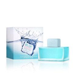 Парфюмерия Antonio Banderas Туалетная вода Blue Cool Seduction, 100 мл