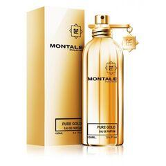 Парфюмерия Montale Туалетная вода Pure Gold (100 мл)
