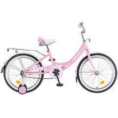 """Велосипед Novatrack Велосипед детский Girlish 20"""""""