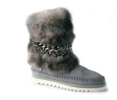 Обувь женская Karma of Charme Сапоги женские Murnleolux