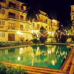 Туристическое агентство EcoTravel Пляжный авиатур в Индию, Гоа, Prazeres Resort 2*