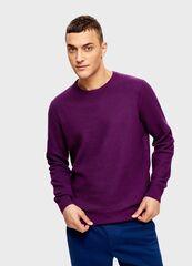 Кофта, рубашка, футболка мужская O'stin Однотонный джемпер MK4U11-X4
