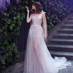 Свадебный салон Ange Etoiles Платье свадебное Ali Damore Afina