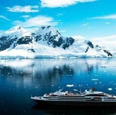 Туристическое агентство InnTourLab Экспедиционный круиз в Антарктиду