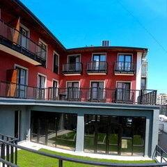 Туристическое агентство Сойер тревел Пляжный авиатур в Грузию, Тбилиси, Alliance Hotel 3*