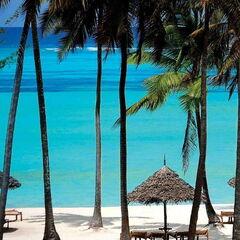 Туристическое агентство Слетать.ру Минск Пляжный авиатур на о.Занзибар, Танзания, Z Ocean Hotel Kihinani & Apartments 3*