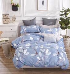 Подарок Tango Сатиновое постельное белье евро TPIG6-540