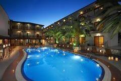 Туристическое агентство Мастер ВГ тур Греция 2018, Халкидики (Ситония), отель Simeon Hotel 3*