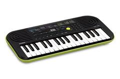 Музыкальный инструмент Casio Синтезатор SA-46