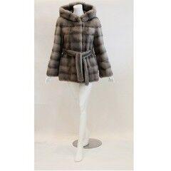 Верхняя одежда женская GNL Шуба женская КТ3-024-975