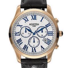 Часы Roamer Наручные часы Osiris 530837 49 12 05