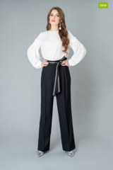 Кофта, блузка, футболка женская Elema Блузка женская 2К-9154-1