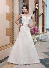 Свадебный салон Sinserity Свадебное платье Pavia