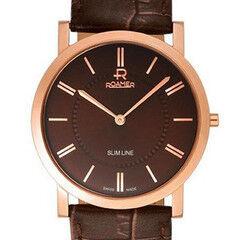 Часы Roamer Наручные часы Slim Line 937830 49 65 09