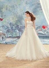 Свадебный салон Papilio Свадебное платье «Королек» 1724L