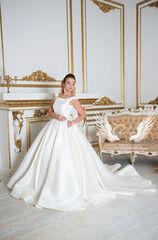 Свадебный салон ALIZA Свадебное платье Rossa
