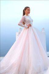 Свадебный салон Rafineza Свадебное платье Nicolett