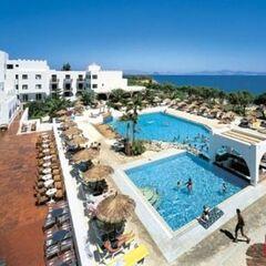Туристическое агентство VIP TOURS Пляжный aвиатур в Грецию, Крит, Oceanis Hotel 3*