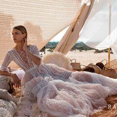 Свадебный салон Rara Avis Платье свадебное Wild Soul Marit