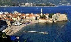 Туристическое агентство Респектор трэвел Экскурсионный автобусный тур №3 в Черногорию с отдыхом на море