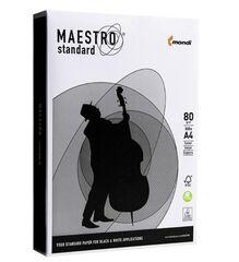 Товар для рукоделия Maestro Standart Бумага форматная А4, А3