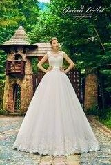 Свадебный салон Galerie d'Art Свадебное платье «Линдси» из коллекции BESTSELLERS