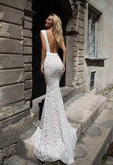 Свадебное платье напрокат Cosmobella Свадебное платье 1606