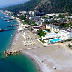 Туристическое агентство Мастер ВГ тур Пляжный авиатур в Турцию, Кемер, Club Hotel Sunbel 4* (7 ночей, октябрь)