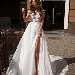 Свадебный салон Aivi Свадебное платье Sabrina (Love Repablic)