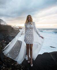Свадебное платье напрокат Blammo-Biamo Свадебное платье Dream Ocean Rona