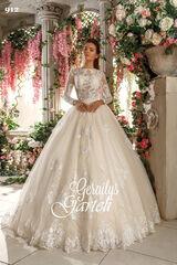 Свадебный салон Garteli Свадебное платье 912