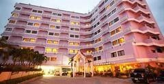 Туристическое агентство United Travel Таиланд, Паттайя, Sawasdee Sunshine 2*