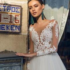 Свадебный салон Aivi Свадебное платье Martel (Love Repablic)