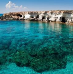 Туристическое агентство Голд Фокс Трэвел Пляжный aвиатур на Кипр, Corfu Hotel 3*+
