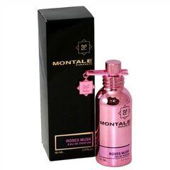 Парфюмерия Montale Туалетная вода Roses Musk