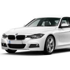 Прокат авто Прокат авто BMW 3 М-SPORT 2012 г.в.