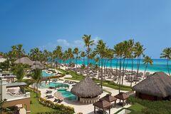 Горящий тур Jimmi Travel Пляжный тур в Доминикану, Now Larimar Punta Cana 5*