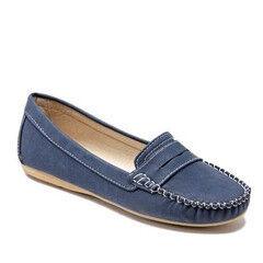 Обувь женская Platini Женские мокасины 0743073