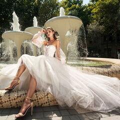 Свадебный салон Aivi Свадебное платье Lili (My Angel)