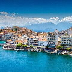 Туристическое агентство Jimmi Travel Отдых в Греции, о. Крит, Херсониссос, Aqua Sun Village 4*