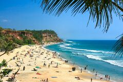 Туристическое агентство VIP TOURS Индия из Москвы  PARADISE VILLAGE BEACH RESORT 3 *