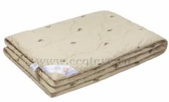 Подарок Ecotex Одеяло «Караван» из верблюжьей шерсти ОВТЕ